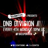 DNB Division 20151130
