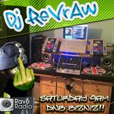 liquid sessions on www.rave-radio.com