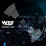 DJWEED • WEEDMIX 2017 [002]