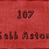 Clubbers Gone Wild @ Radio MOF (Ep. 107) with Sebb Aston