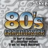 Grandmaster - 80's Mix Vol 1 (Section Grandmaster)