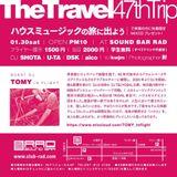 TOMY MIX!!! TheTravel Mix@TAKAMATSU RAD_2016