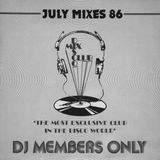 DMC Issue 42 Mixes July 86