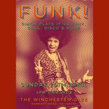 Funk! Live at The Gate (April 2015) - part 2