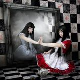 mR_BLACk - Through The Looking Glass