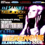MERENGUE MIX 2014 DJ SAMUEL VELAZCO