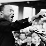 """Sixthousand/w I Have A Dream """"Uner & Martin Luther King"""" (Jimakoss)"""