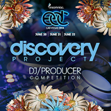 EDC Vegas DJ/Producer Competition Mix