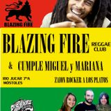 Zaion Rocker Tributo a Marley