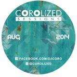 Corolized Sessions Aug 14'