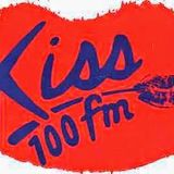 DJ Zinc & DJ Randall w/ MC Flux - Live on Kiss 100FM - Innovation - Camden Palace - 1995