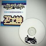 Mixed Madness 1.0 (House mix CD 2000)