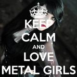 Encanto Femenino: Especial de Divas del Metal, Pt. 3