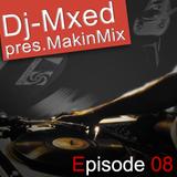 MakinMix8