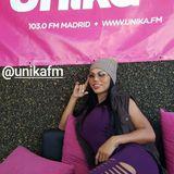 Two Yupa DJane - 123 groove tech house @ Unika FM