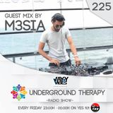Underground Therapy (Guest Mix by M3SIA)