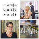 Lausch & Braus Podcast 11/2016 - Ehrenamt