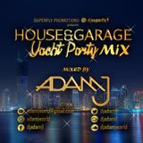 House&Garage Yacht Party Mix