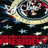 DJ Clue - You Can't Impeach The President '99 (1999)