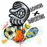 Locos x deportes (18 de junio 2018)