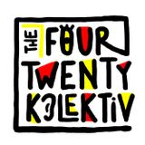 Ree'fa set at The Four Twenty Kolektiv @ Cannibalradio