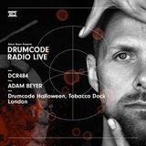 Adam Beyer @ Drumcode Halloween, Tobacco Dock, London (Drumcode Radio, DCR484) 2019-10-26