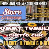 Funk And Rolla DIRETTA con: NITRO & DOBA