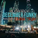 Funky House lounge party starter - Dubai Style