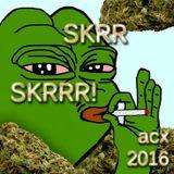 The 2016 Skrr Skrr Mix