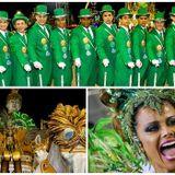 Rádio SRZD: Áudio do desfile da Mancha Verde no Carnaval 2015
