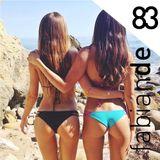 2013-06-10 Fabcast Ep 83 Live Mix Blended Genres