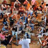 Dartington Arts Platform with Cage Williams - 17/08/18