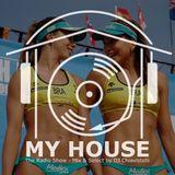 My House Radio Show 2016-05-21