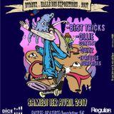 vivement la fin 8 mars 2017 GRORILLExPAVIExNEFONExPOOYO skatefest 2017