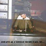 Live 2 STELLE DJ Angelo The First   Disco 1side A Reborn by FOOT