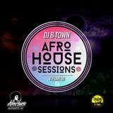 DJ B-Town - AfroHouse Sessions Vol 20