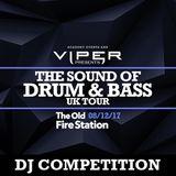 The Sound Of Drum & Bass Bournemouth - DJ SelrZ