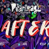 Telefunksoul Ao vivo no After Festival Pilantragi 2017 - @Air Rooftop