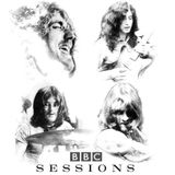 Rock Legends At The BBC [1965 to 1977] feat Queen, Jimi Hendrix, Led Zeppelin, Pink Floyd, Cream