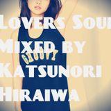 MEETIN'JAZZ Special Mix Vol.32 Lovers Soul Mixed By Katsunori Hiraiwa