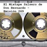 El Mixtape Salsero de Don Bernardo - Emisión #269