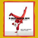 X-Mix Santa Mix 2018