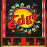 DJ Ratty The Edge (Pack SP1) Summer 1993