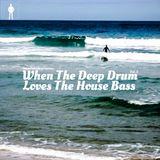 Liquid D&B - When The Deep Drum Loves The House Bass Vol.3