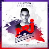Illeven - Bass Tags 53 on NRJ Cyprus.