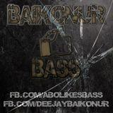 Baikonur Likes! Bass - Dubstep mixtape