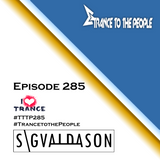 Trance to the People 285