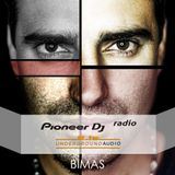 Underground Audio Mix 007 - Bimas