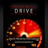 Four Will Drive