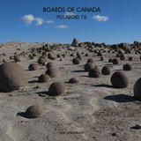 Boards Of Canada - Polaroid 75 Mix Linderhof
